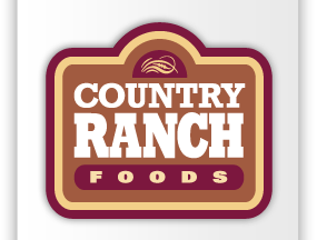 Country Ranch Foods - Private Label / Custon Pack - 1 888